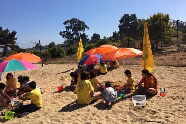 Colonias El Quisco 2019: Aprender de los niños