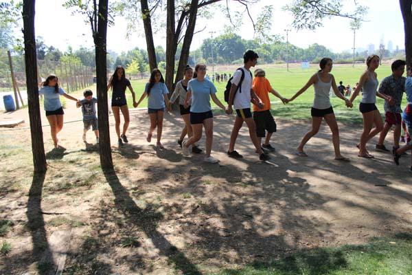 Colonias Colegio: Unidos en la alegría y en el compartir