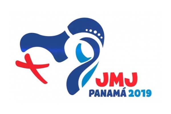 Delegación de georgianos en la Jornada Mundial de la Juventud 2019 en Panamá