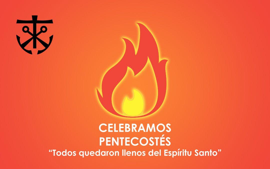 Esperemos juntos la fiesta de Pentecostés