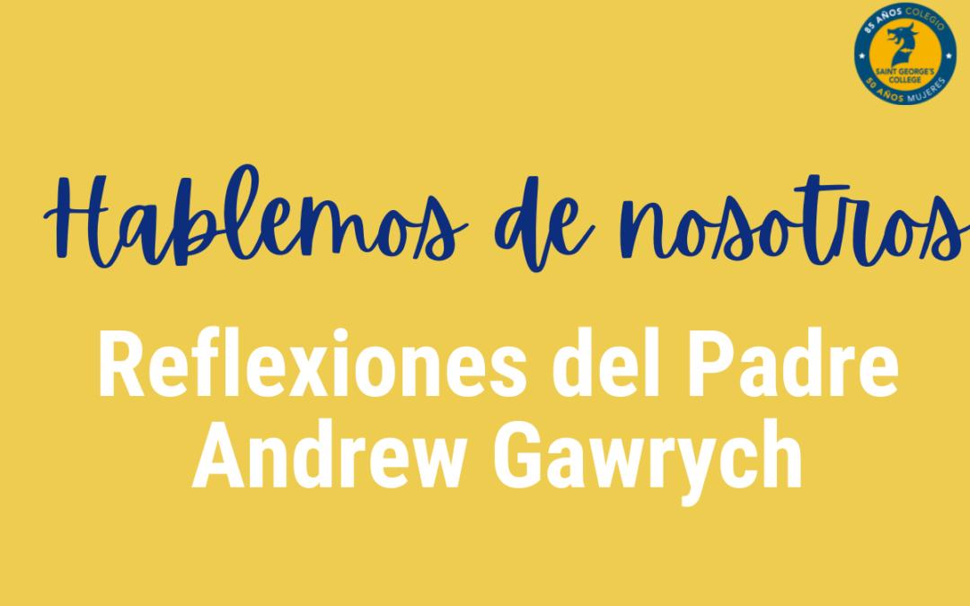 «La alegría del amor»: Una reflexión del Padre Andrew Gawrych C.S.C